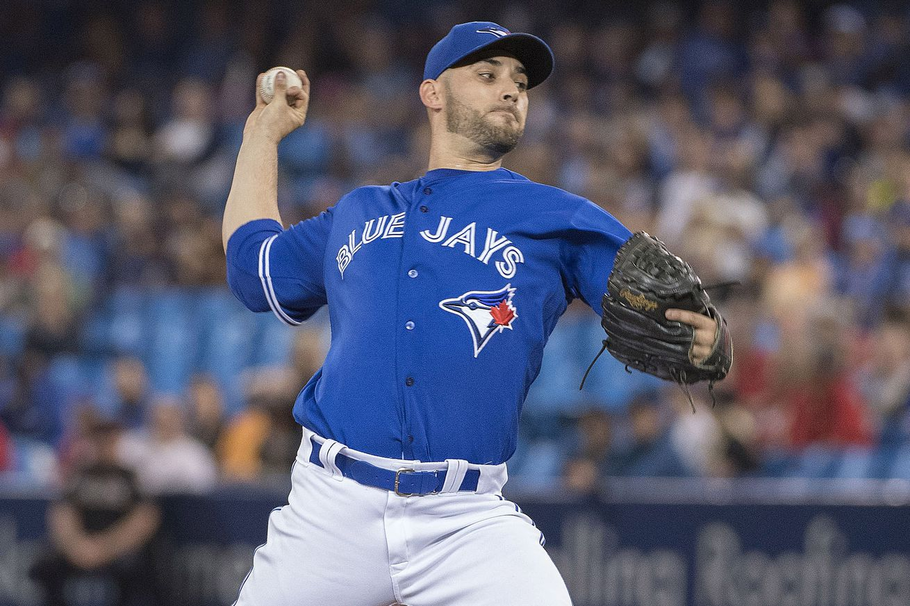 Blue Jays place Devon Travis on disabled list with right knee injury