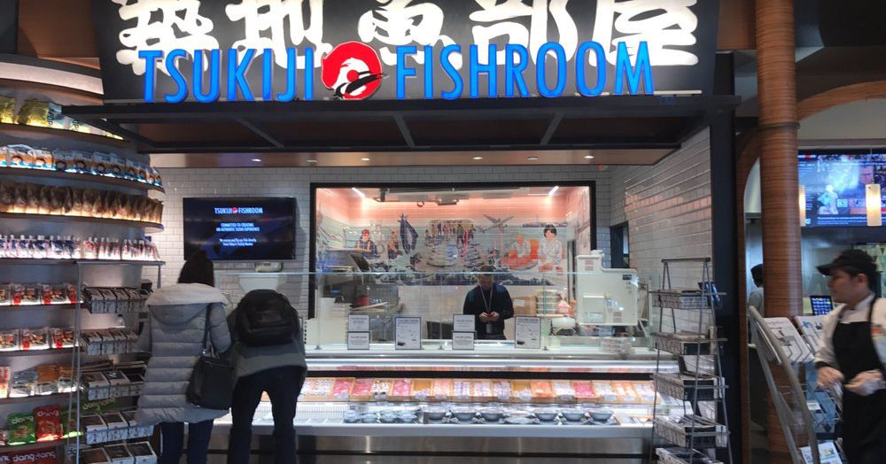 Where To Eat At Newark Liberty Airport Ewr Eater Ny
