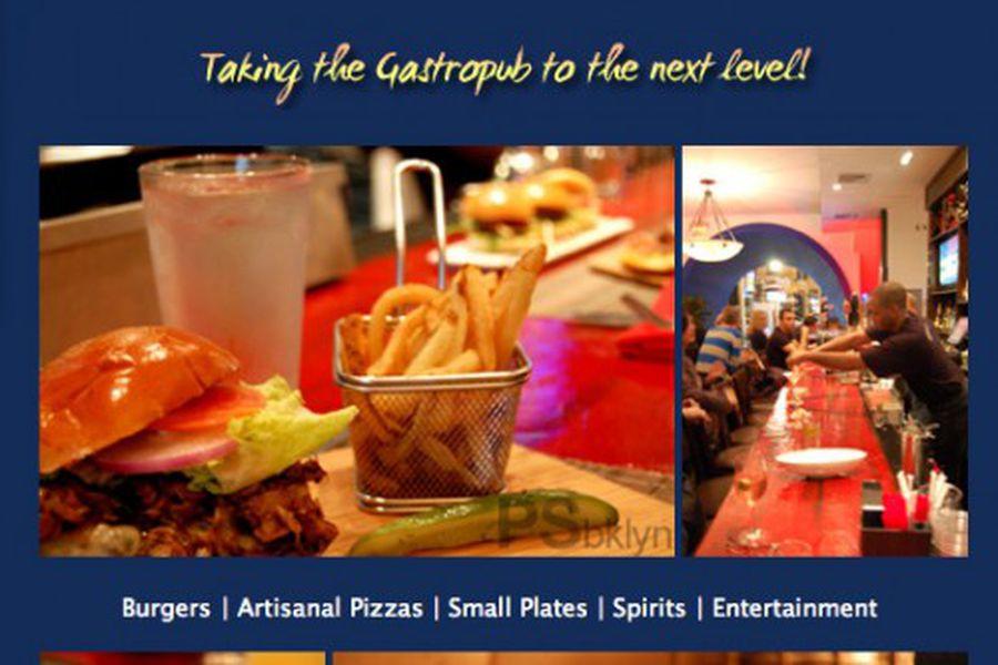The Hatch Restaurant Buffalo Ny Menu