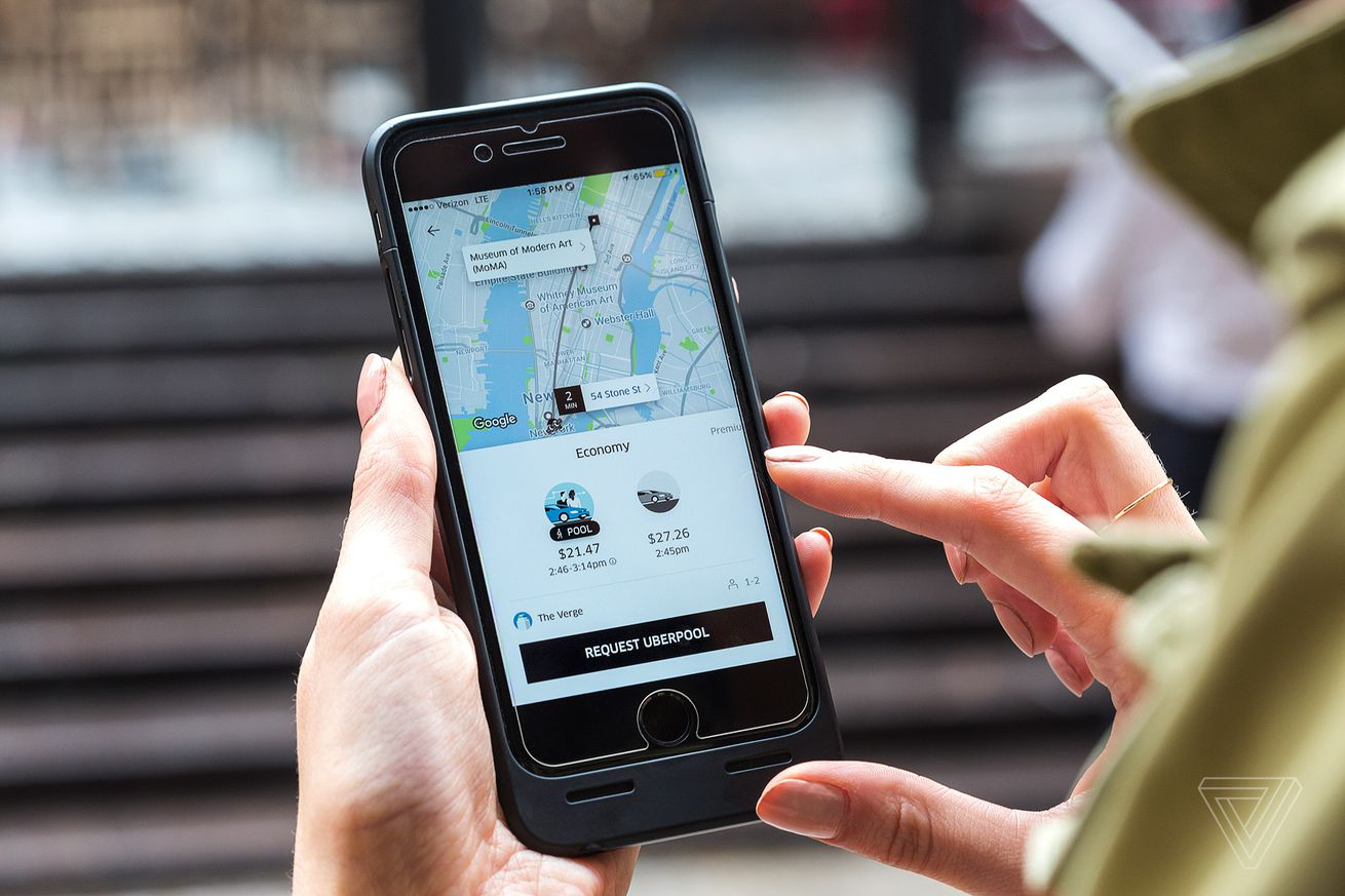 uber now monitors drivers in real time for new criminal charges