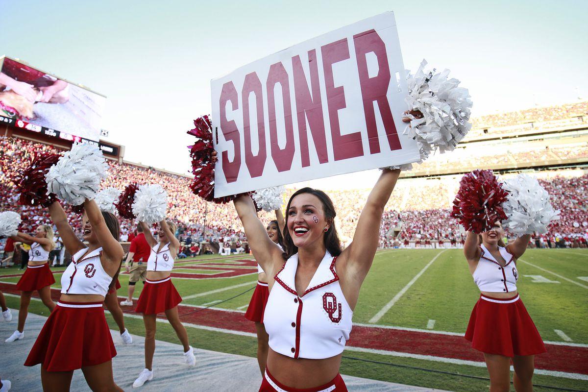 Oklahoma Football: Network, Kickoff Time announced for Texas Tech