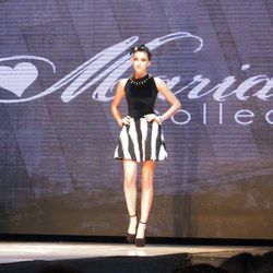 Marialia's rockabilly-inspired collection