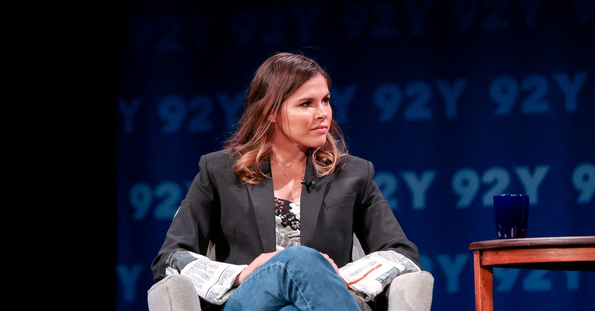 "Full Q&A: Glossier CEO Emily Weiss on the ""art and science"" of the beauty business"