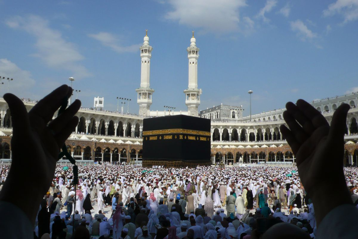 Hajj 2018: The Islamic pilgrimage to Mecca, explained for