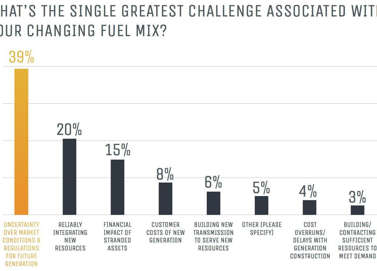 industry dive survey