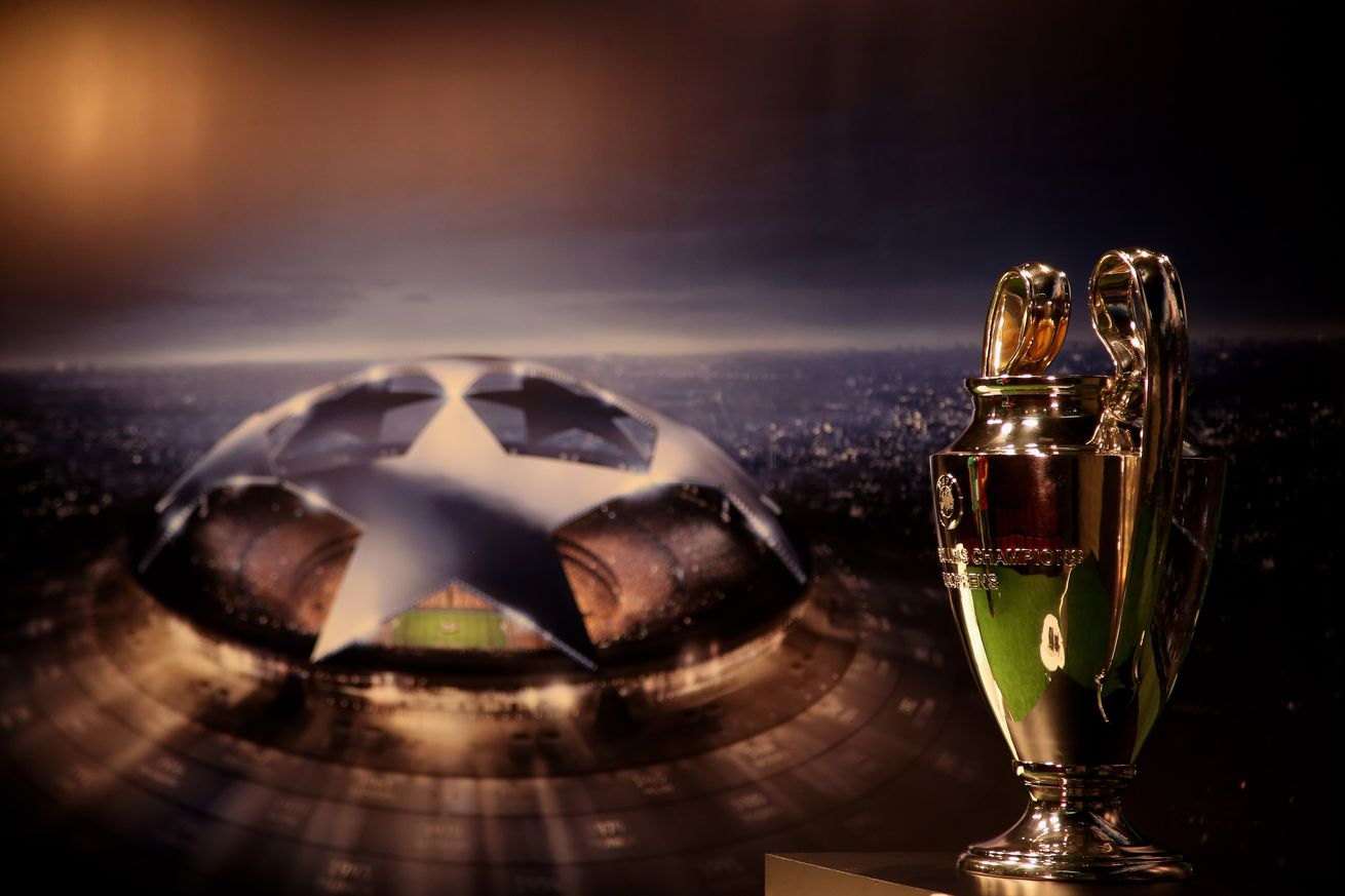 UEFA Champions League Round of 16 Draw, Results: Barcelona to face Chelsea