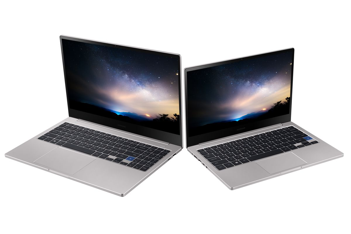1f6d1fd23 Just ahead of WWDC 2019, Samsung has announced a couple of new laptops.  They happen to go by the name of Notebook 7, but they're so obviously and  intensely ...