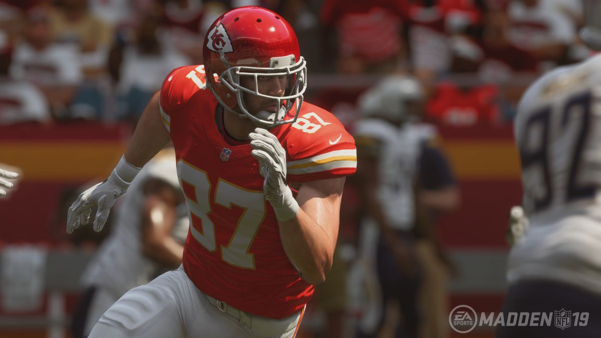 Madden NFL 19 is a game for longtime players, for better or worse  Polygon