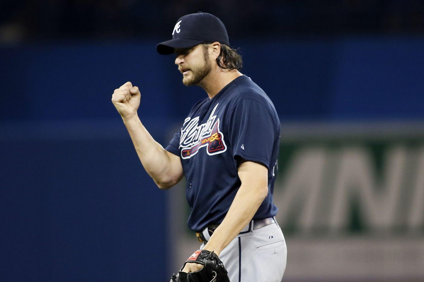 Blue Jays Hit Five Home Runs, Still Lose To Braves