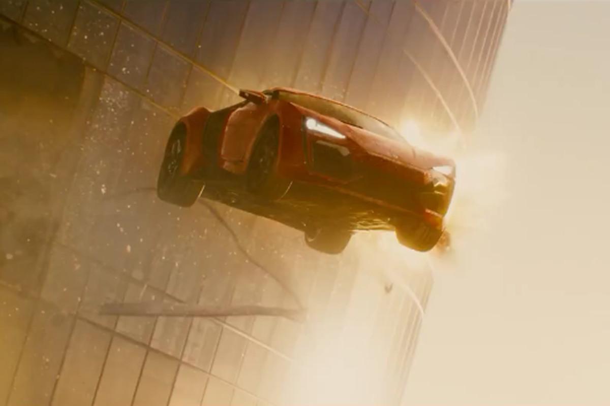 A Q&A with Dennis McCarthy, the man behind Furious 7's insane cast