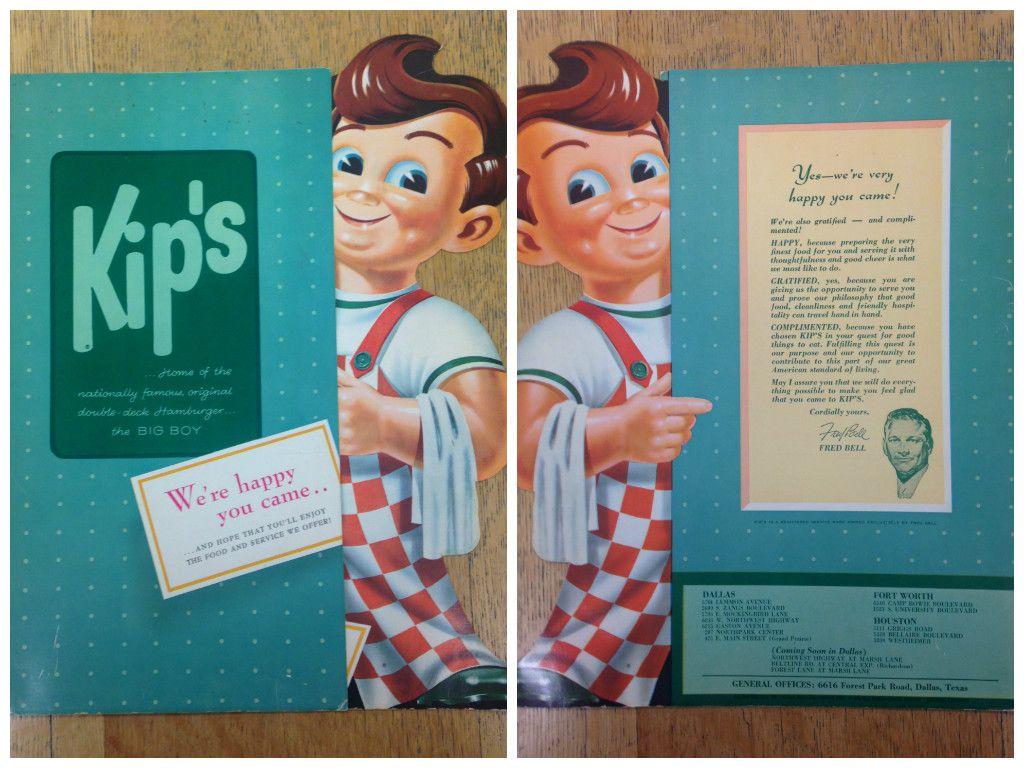 Kip's