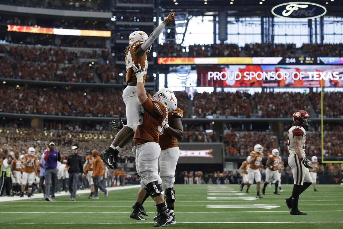 How To Watch Texas Vs Georgia Game Time Tv Live Streaming And