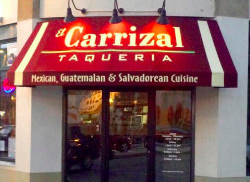 Taqueria el Carrizal