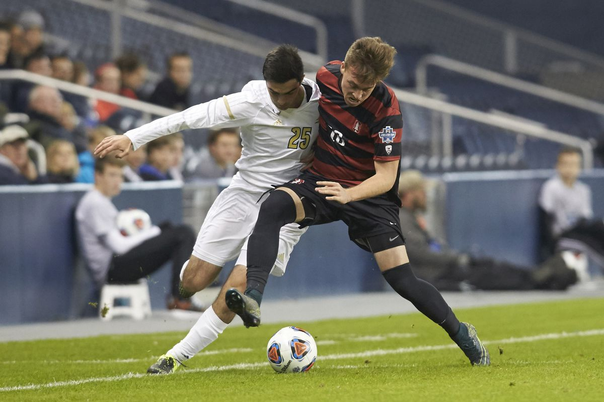 NCAA Soccer: College Cup-Championships