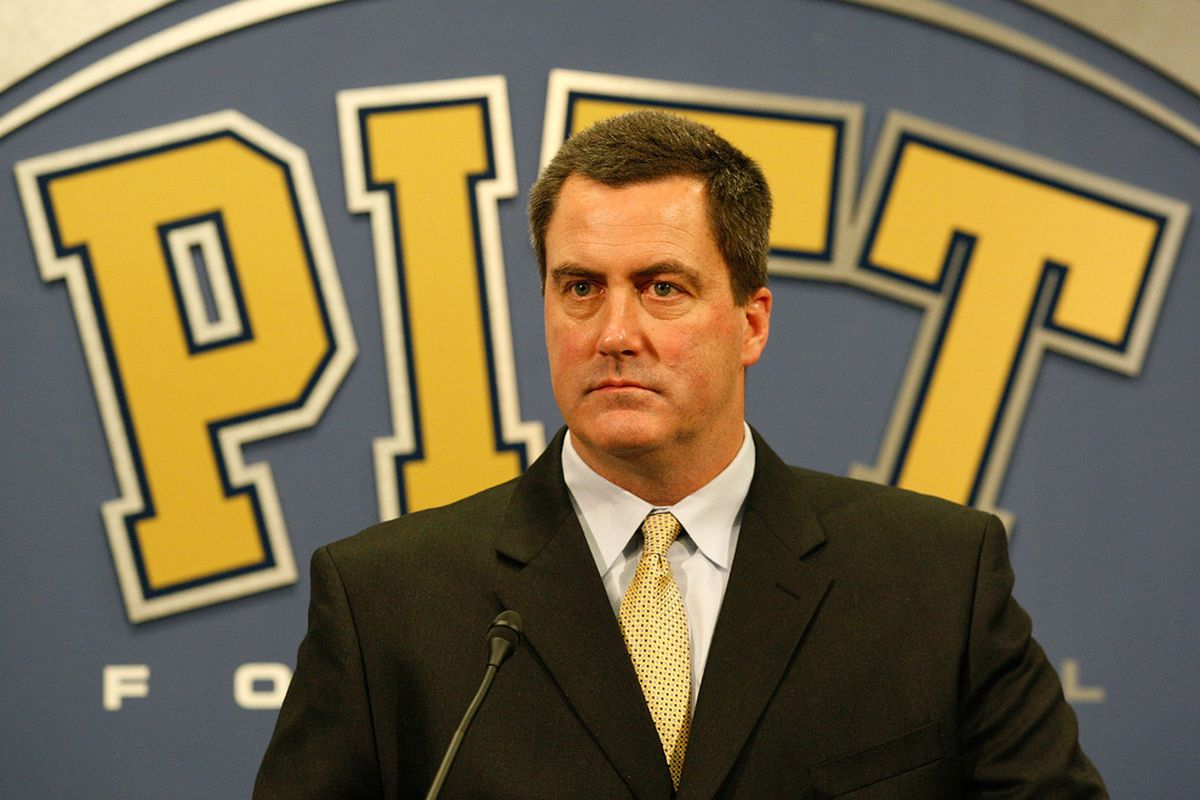 Pitt Football Recruiting: David Durham Transferring To Panthers