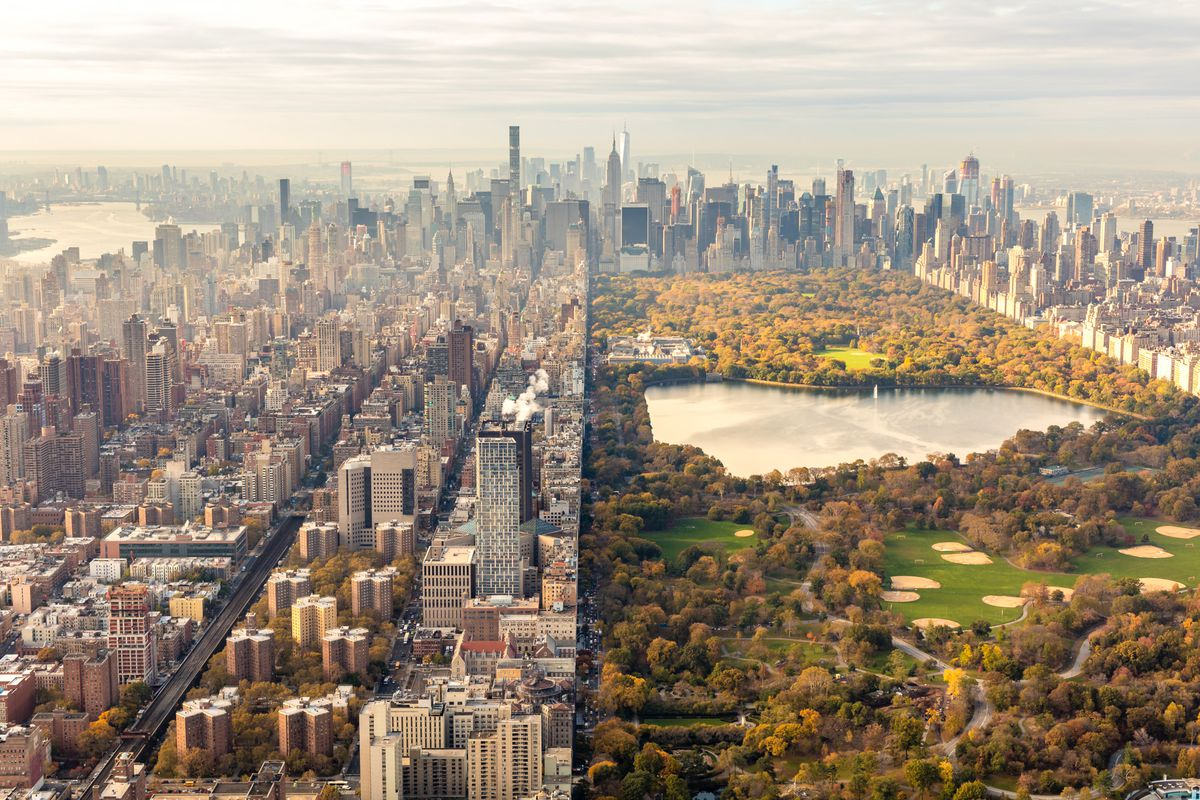 Should you move to New York? - Curbed NY