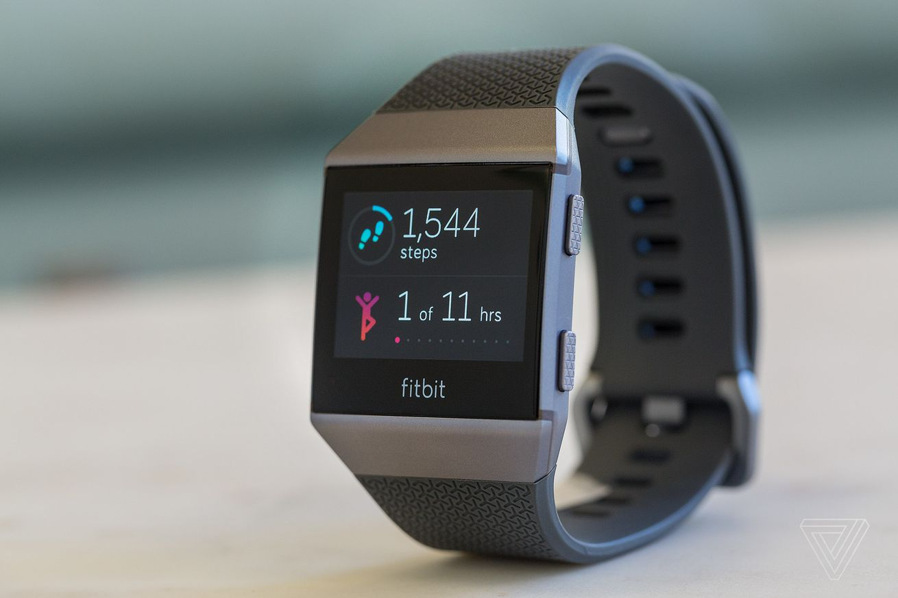 fitbit just acquired a cloud based health care company that you probably haven t heard of