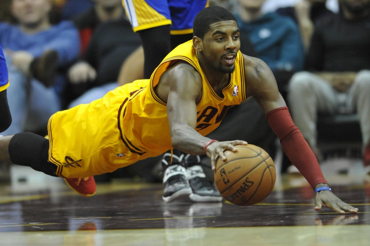 8eeb4d056a6b Magic at Cavaliers  Kyrie Irving and Nik Vučević to sit out ...