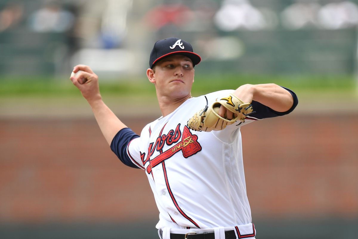 18701eea Atlanta Braves Top 20 prospects for 2019 - Minor League Ball