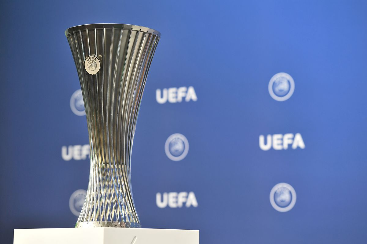 UEFA Europa Conference League 2021/22 Third Qualifying Round Draw