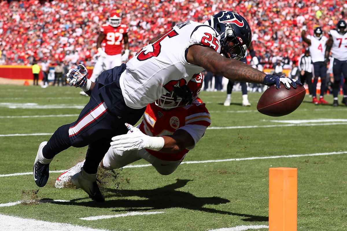 Chiefs-Texans Instabreakdown: terrible play calling and worse tackling