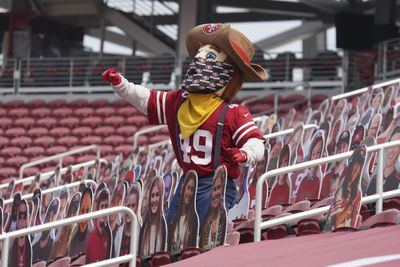 usa today 14928159 - The sad life of NFL mascots during a pandemic