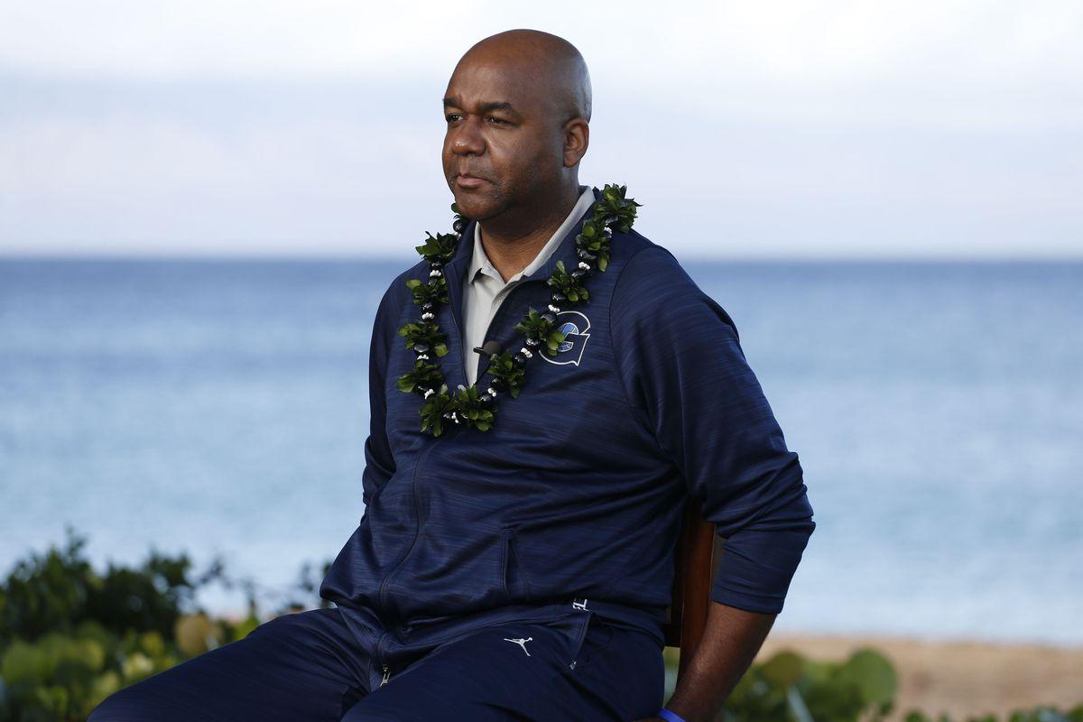 NCAA Basketball: Maui Invitational Press Conference