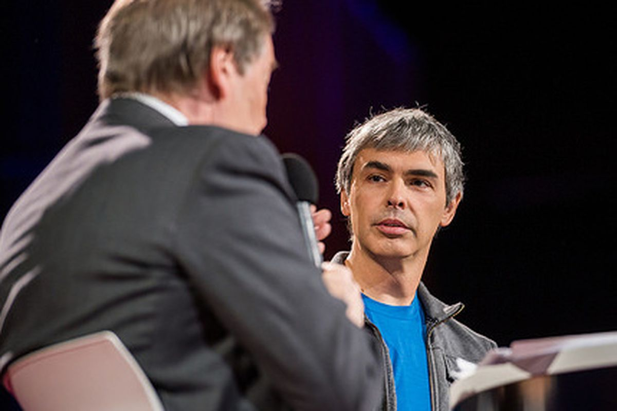 Google's Moonshots Cost Lots of Money, but Running Google Costs Even More