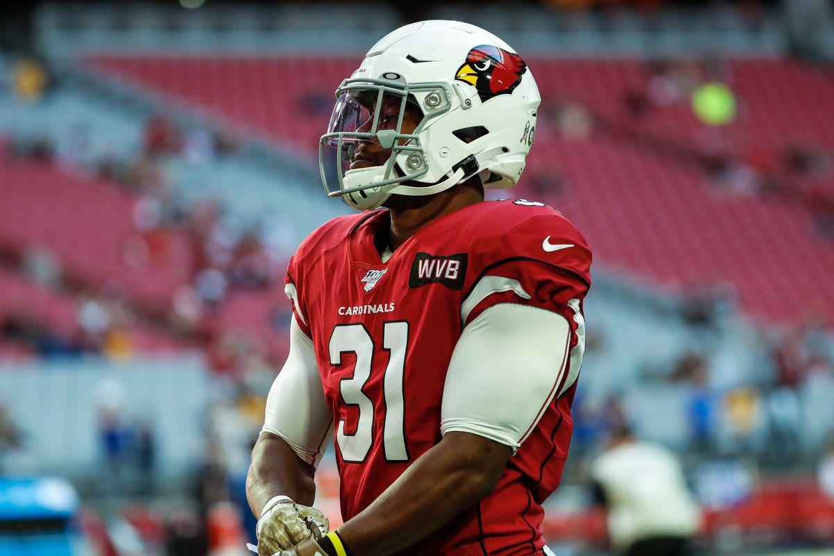 NFL: DEC 01 Rams at Cardinals