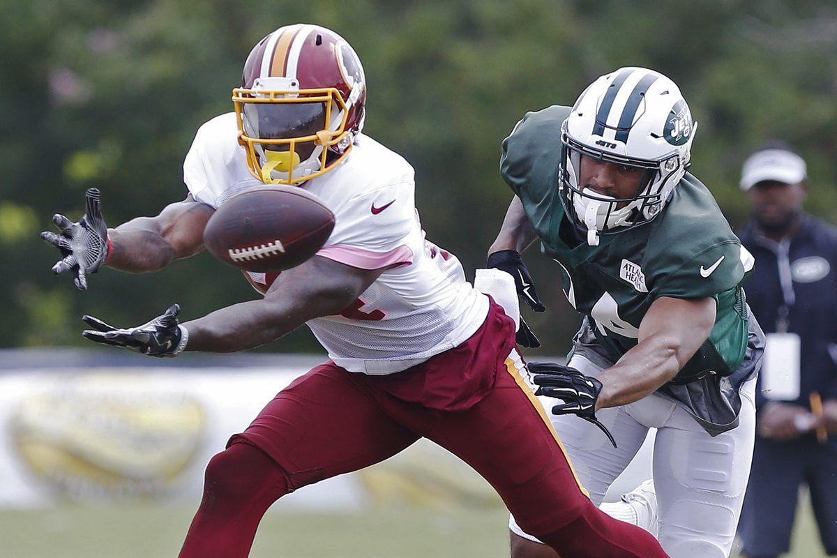 Jets vs  Redskins: Game Time, TV, Online Streaming, NFL