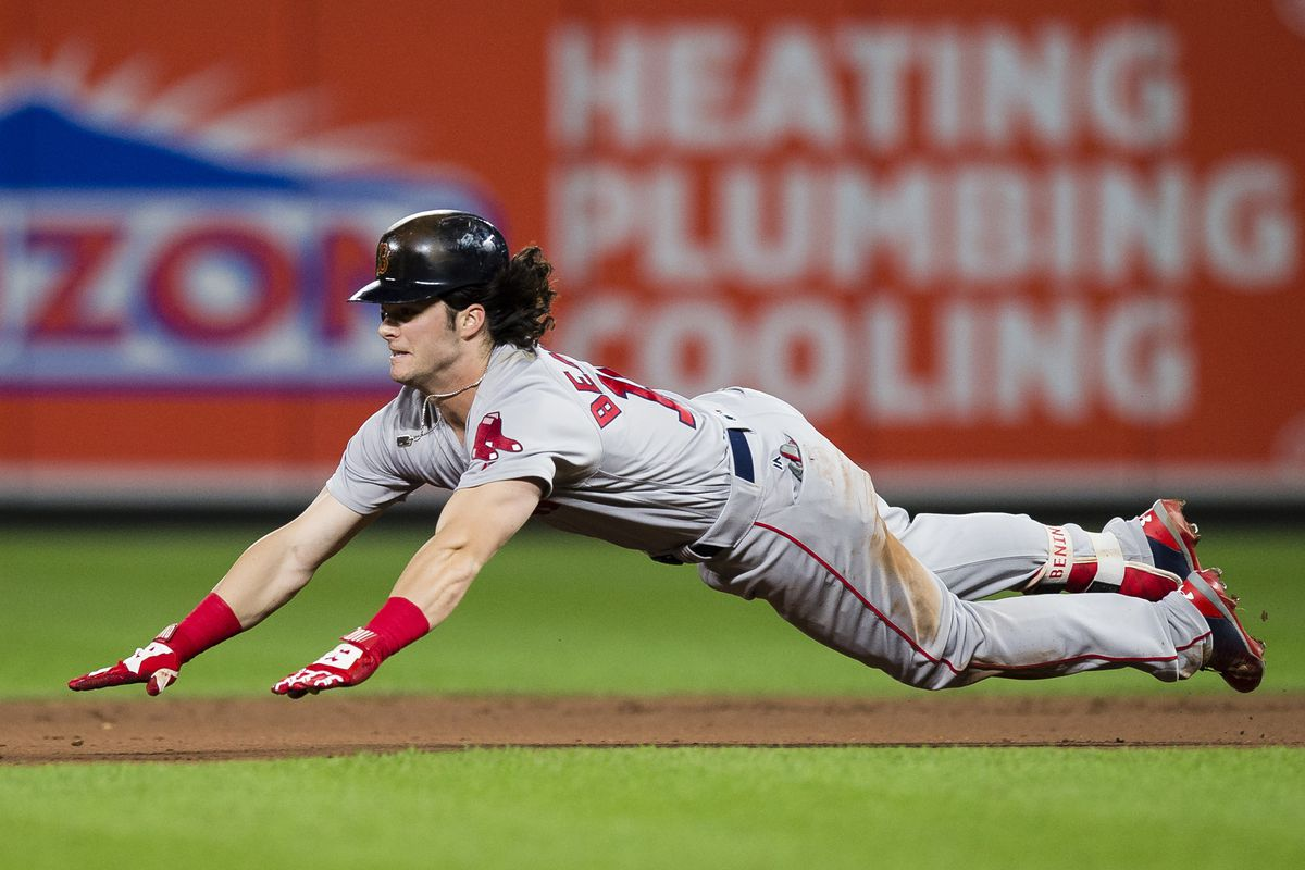 Cincinnati Reds vs. Boston Red Sox - 9/22/17 MLB Pick, Odds, and Prediction