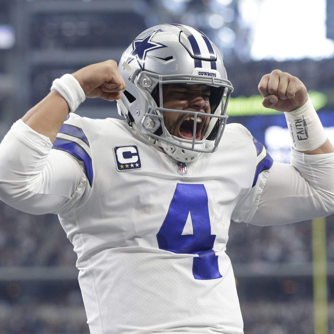 c59c7702b The Dallas Cowboys are the 2018 NFC East champs! - Blogging The Boys