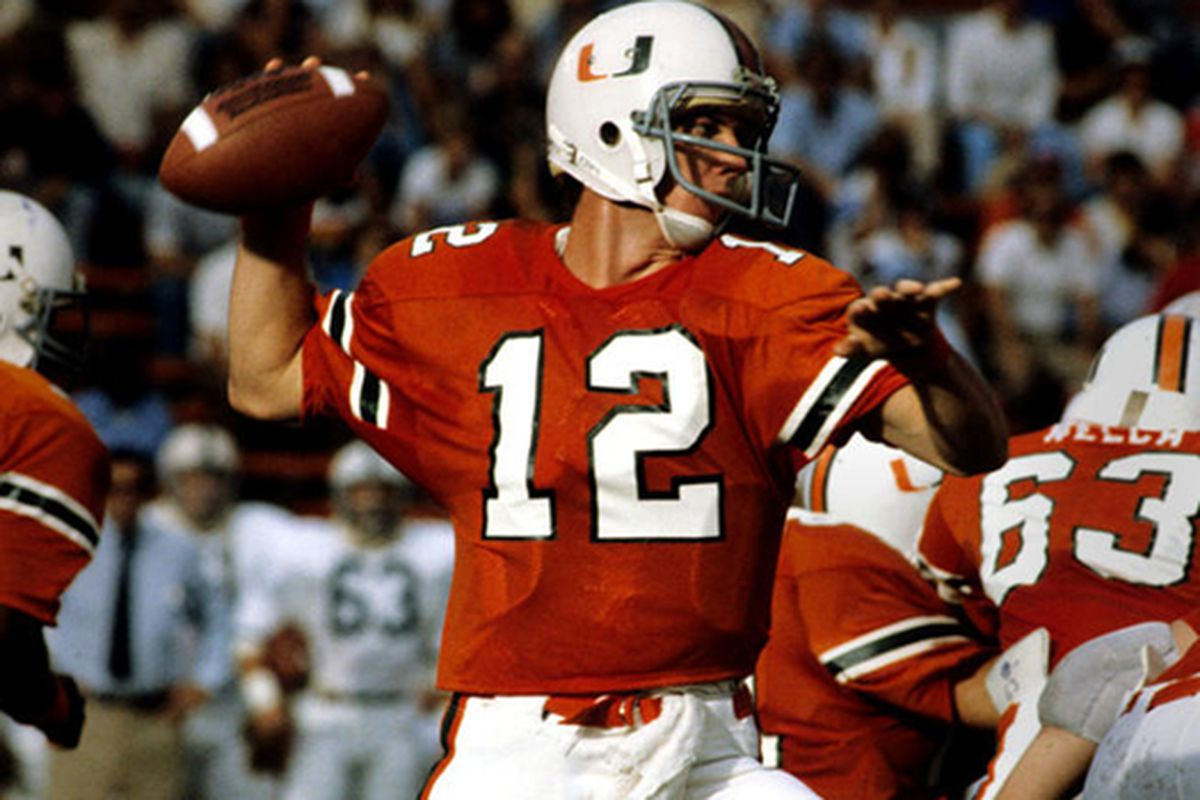 12 Days to Miami Hurricanes Football  Top Canes to Wear  12 - State ... b5f54ad68