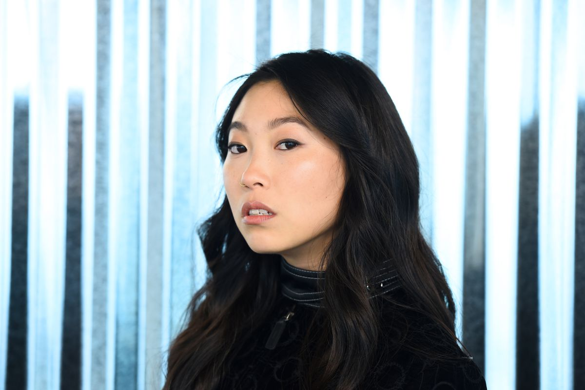 Awkwafina: how the Crazy Rich ...