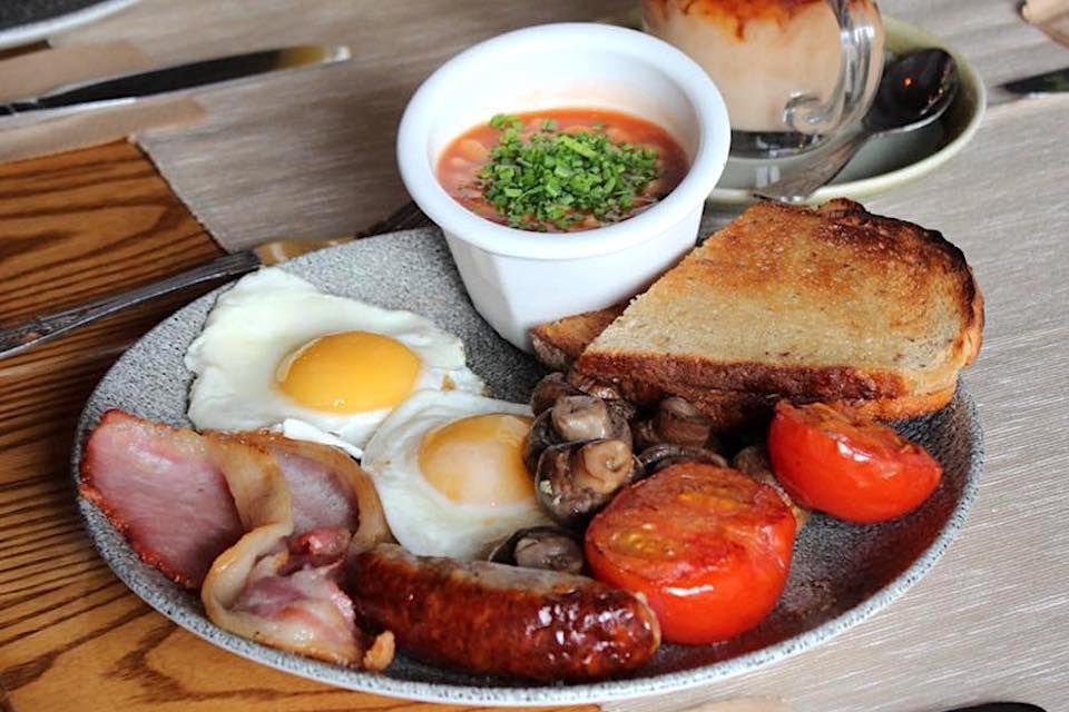 Best restaurants in Stratford, east London: Sawmill Cafe