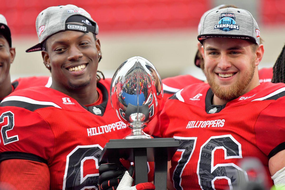 NCAA Football: C-USA Championship-Louisiana Tech at Western Kentucky