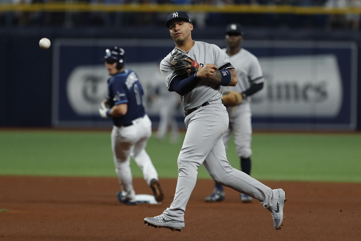 How new defensive stats change the way we see the Yankees