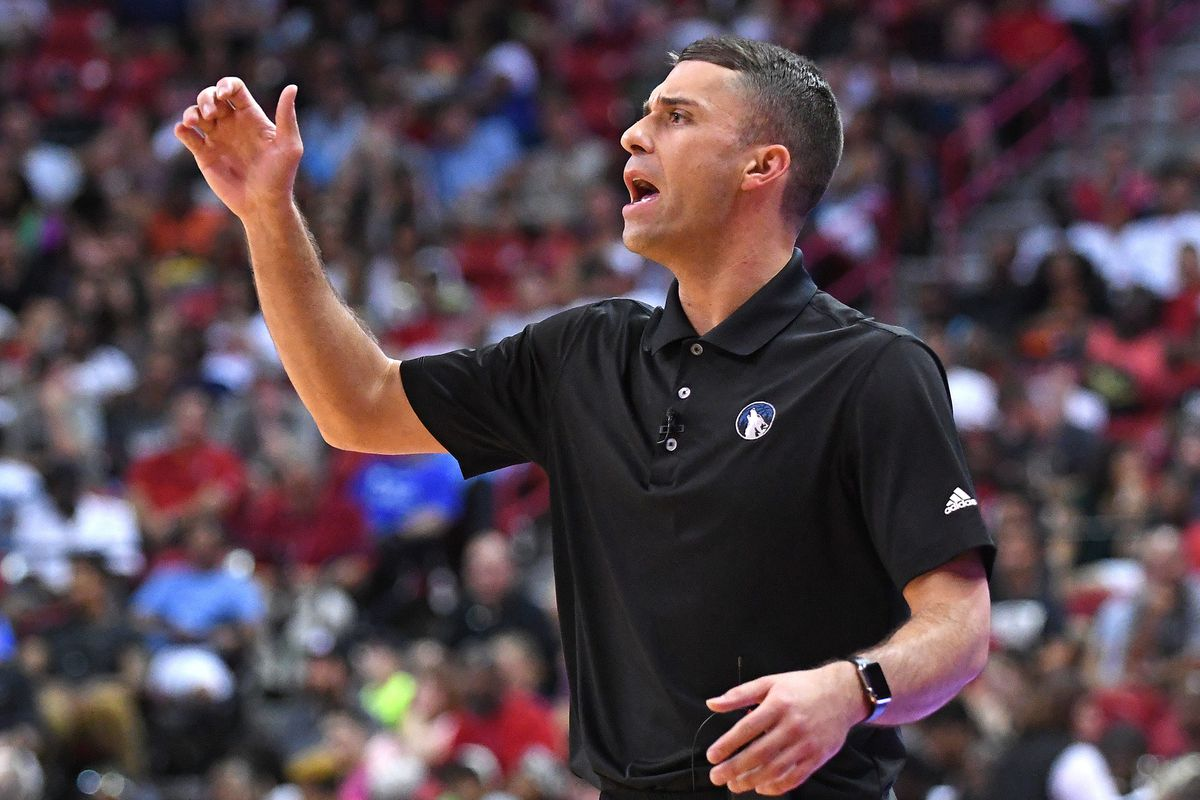 Ryan Saunders wants YOU to contribute to Canis Hoopus!