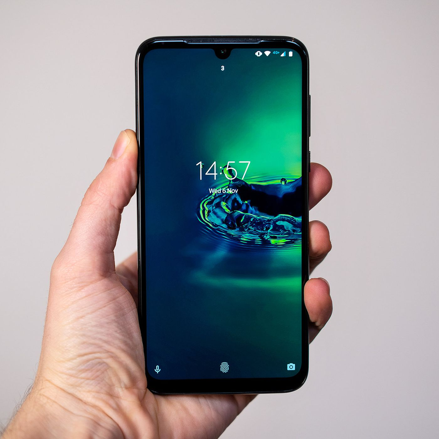Motorola Moto G8 Plus review: a battery boost for the budget