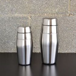 """For the budding mixologist: Cocktail Shakers, <a href=""""https://okthestore.com/products/cocktail-shakers"""">$122-$136</a> at OK The Store"""