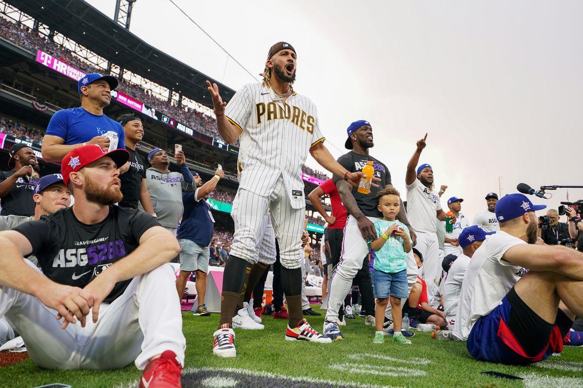 2021 T-Mobile Home Run Derby