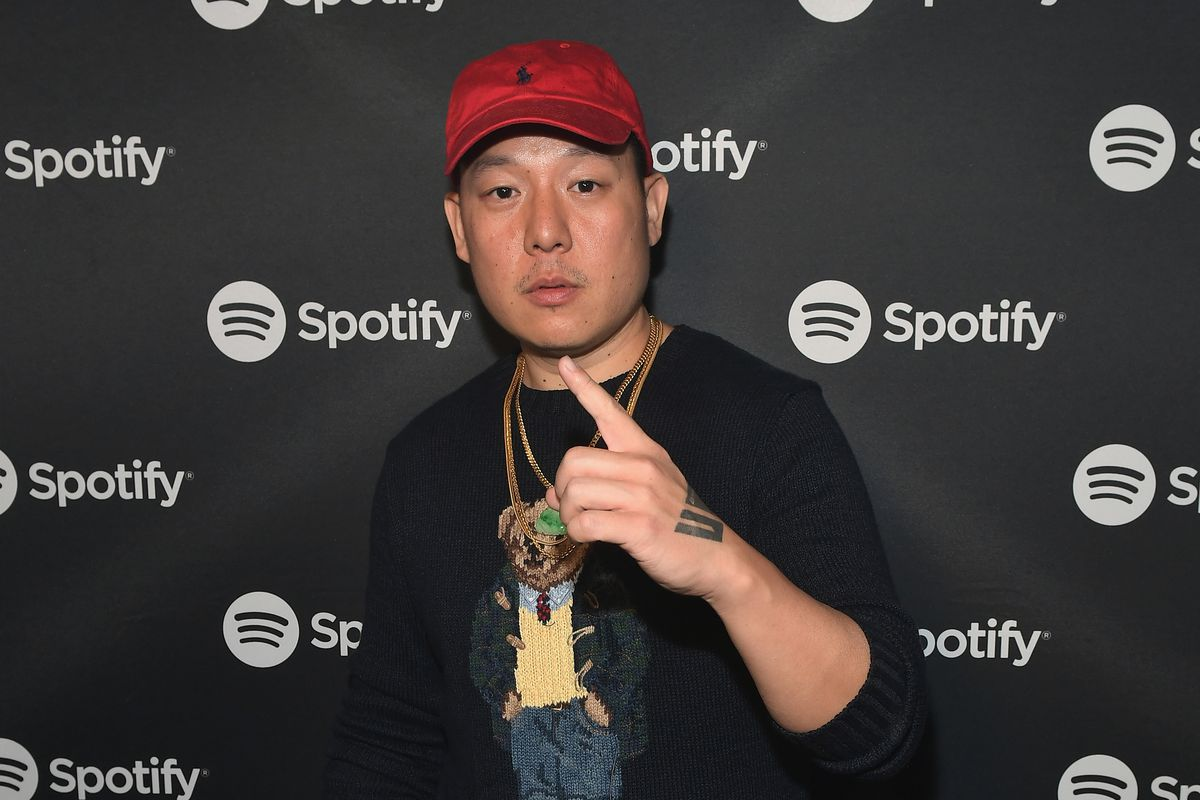 970a085144b7 Eddie Huang s Series  Cash Only  Will Showcase the Foods of Immigrants in  America