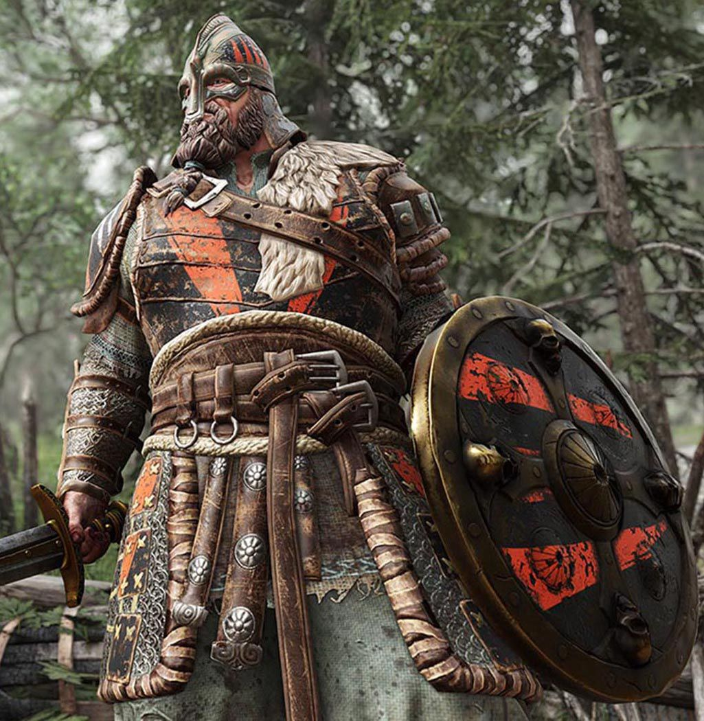 For Honor Review Polygon