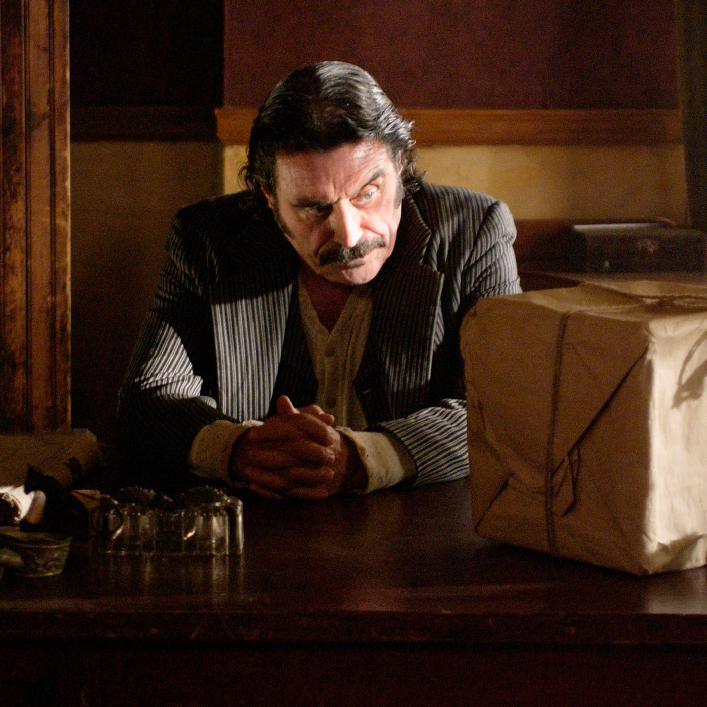 Deadwood, HBO's Western, is the TV best drama ever made - Vox