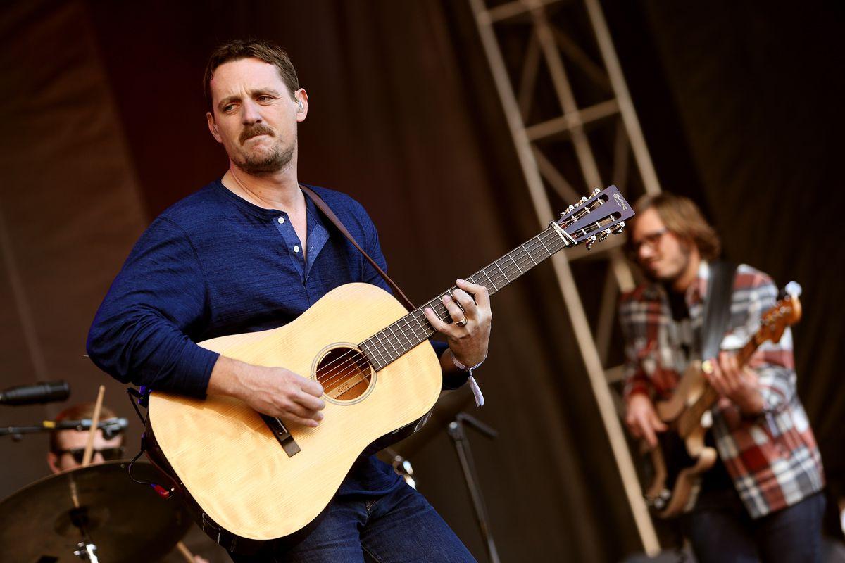2015 Boston Calling Music Festival - Day 2