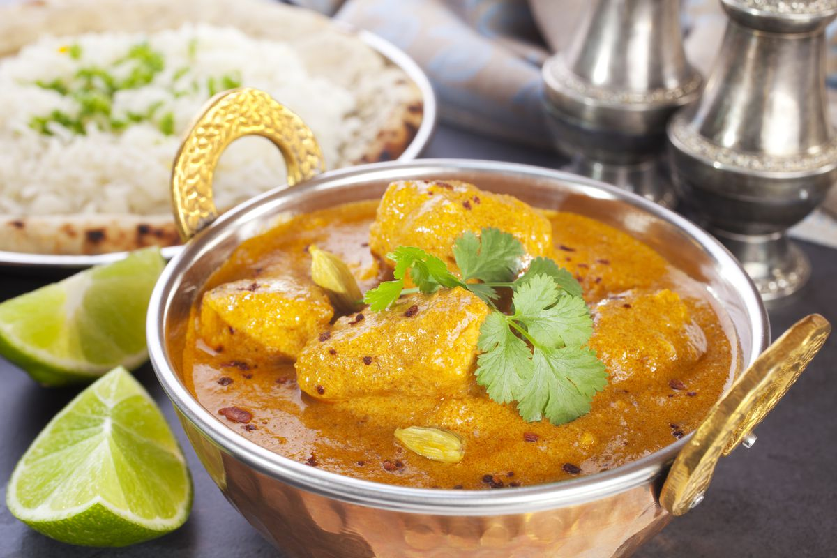 Indian food new orleans best indian restaurant nirvana - Boston Indian Restaurant News