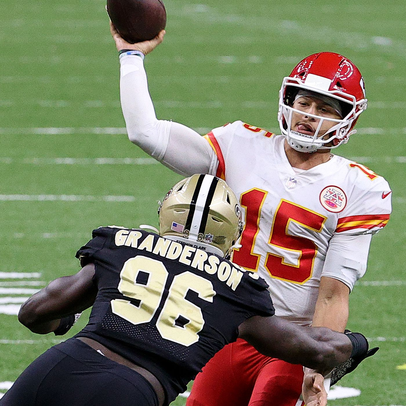 Nfl Power Rankings For Week 16 Kansas City Chiefs Poised To Repeat Mile High Report