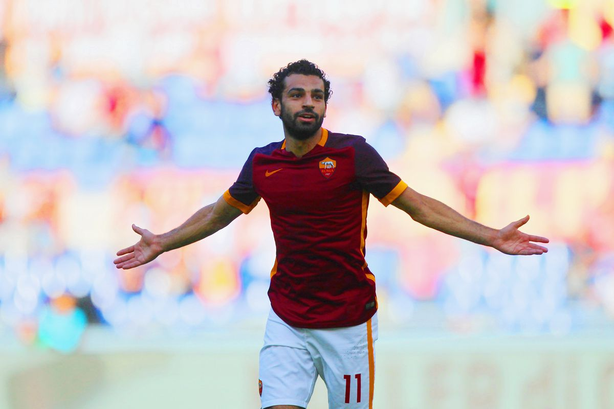 Image result for salah roma