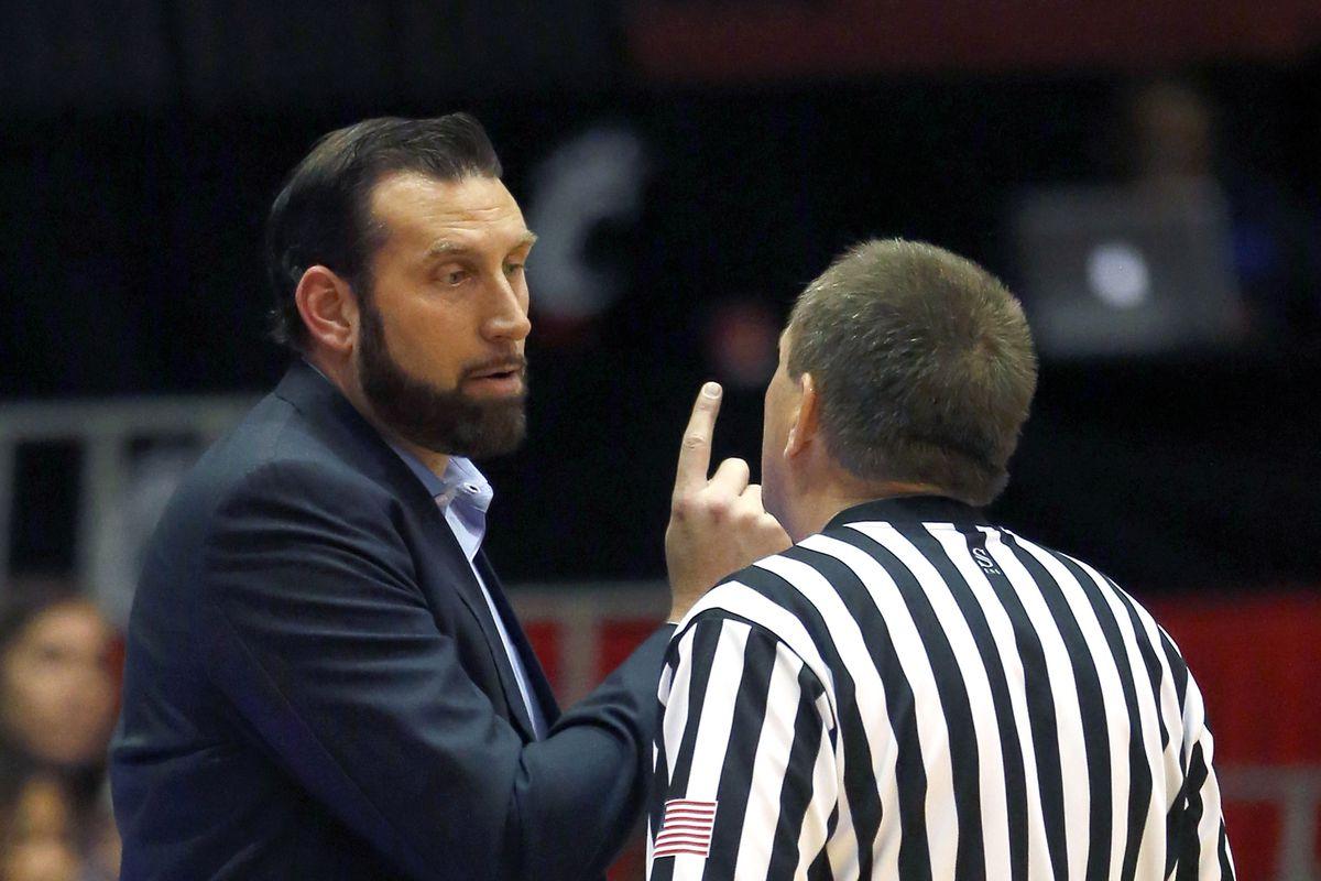 NCAA Basketball: Samford at Cincinnati