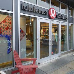 "<a href=""http://shop.lululemon.com/home.jsp"">Lululemon</a> on P Street in Logan Circle."